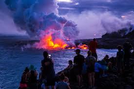 lava-tourism
