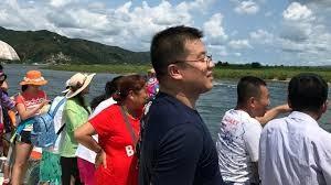 North Korea via reviving tourism