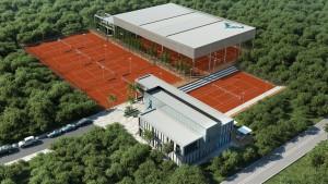 Rafa Nadal Tennis Centre - TRS Coral Hotel