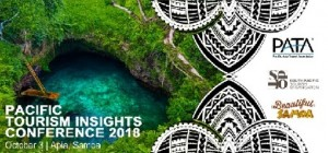Second Pacific Tourism Conference