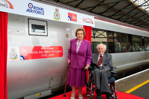Virgin Trains Archives - Travel And Tour WorldTravel And Tour World