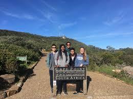 Africa international tourists sustainable