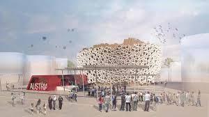 Austria participates in Expo 2020