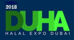 Halal expo in Dubai