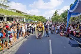 Indonesian festivals