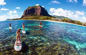Mauritius tourism shows rise of 8 3 percent - Travel And
