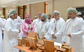 Oman for World Tourism Day celebrations