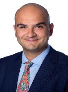 Ramine Behnam VP Development EMEA Minor Hotels low res