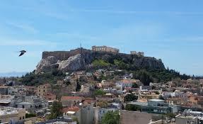 Athens hopes to 5.5 million record tourists