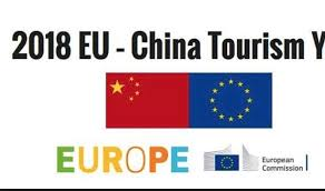 EU-China tourism year