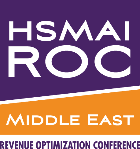 HSMAI ROC Middle East Launches December ...