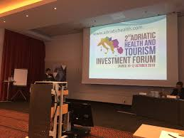 Health and Tourism Investment Forum