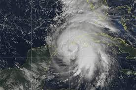 Hurricane Micheal