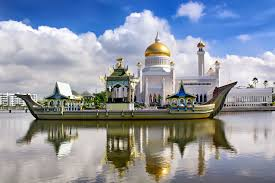 Brunei attracts Korean investment to boost its tourism