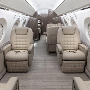 Αποτέλεσμα εικόνας για Qatar Executive Further Expands Its Fleet By Receiving Its First State-Of-The-Art Gulfstream