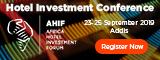 22 Africa Hotel Investment Forum 2019