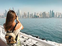 Dubai Tourism Archives - Travel And Tour WorldTravel And Tour World