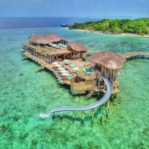 over-water-villas-Maldives-hotel