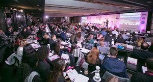 Global cruise industry will meet in Madrid to discuss environmental & sustainability issues