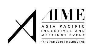 AIME 2020 Logo