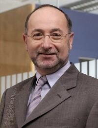 Yehudi Blacher