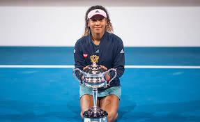 Gain Set Match Australian Open 2020 A Winner For Victoria
