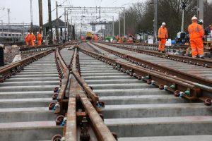Networkl Rail