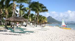 Mauritius tourism beaches
