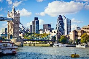 U.K. hotels