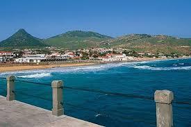 Madeira voted Best Island Destination