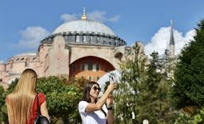 Tourism platform launched in Istanbul