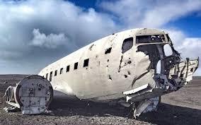 Russian aircraft crash