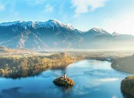 tourism industry of Slovenian