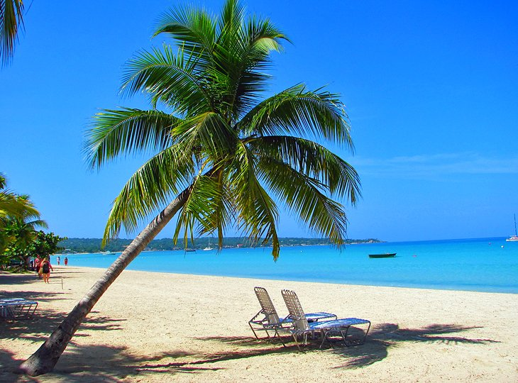 Jamaica Tourism Board