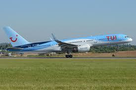 TUI_flight_update_UK