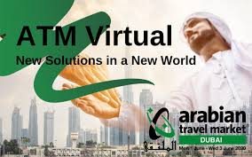 Atm Virtual Event To Address Changes To The Tourism Industry Travel And Tour Worldtravel And Tour World