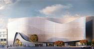 Wellington Convention and Exhibition Centre