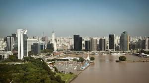 Buenos Aires opens its borders
