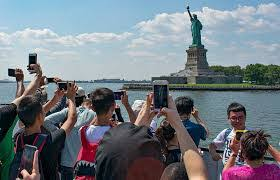 tourism leisure industry of North America