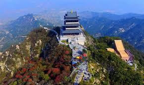 Chinas Hainan domestic tourists