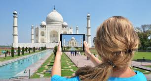 Indias tourism sector