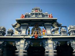 Heli tourism in Karnataka