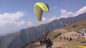 In Himachal Pradesh adventure tourism