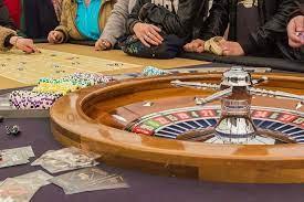 gambling tourism
