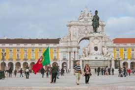 British travelers says Portugal