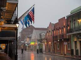Businesses in New Orleans