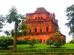 Assam tourism