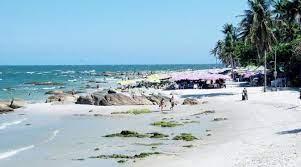 Hua Hinto tourism sector