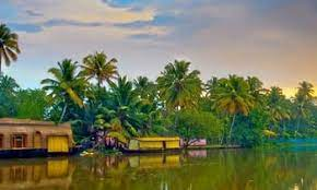 Kumarakom tourism
