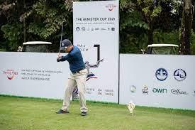 TAT re launches golf tournament